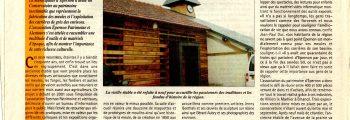 Start working for Toutes Les Nouvelles